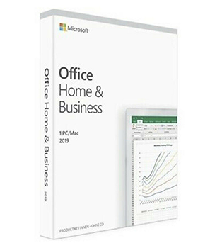 Office 2019 Home Business Key