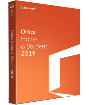 Office 2019 Home Student Key