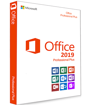 Office 2019 Pro Plus Key