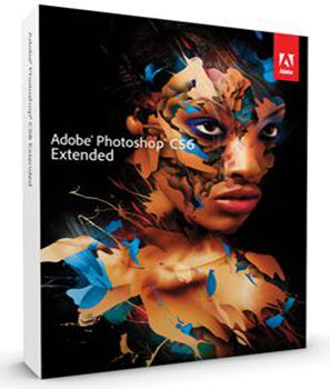 Adobe Photoshop CS6 Extended Adobe Photoshop CS5 Extended Serial