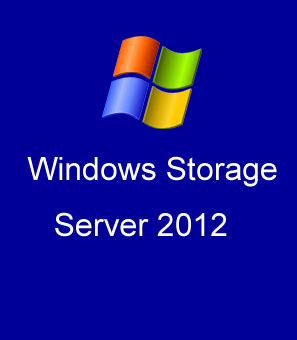 Windows Storage Server 2012 Key
