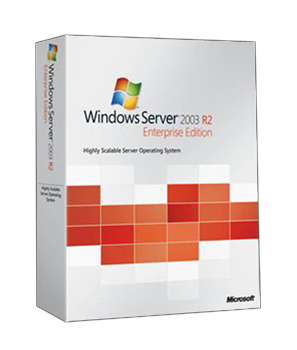 Windows Server 2008 R2 Key