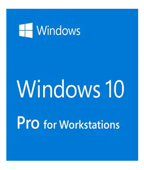 Windows 10 Pro for Workstation Key