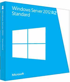 Windows Server 2012 R2 Key